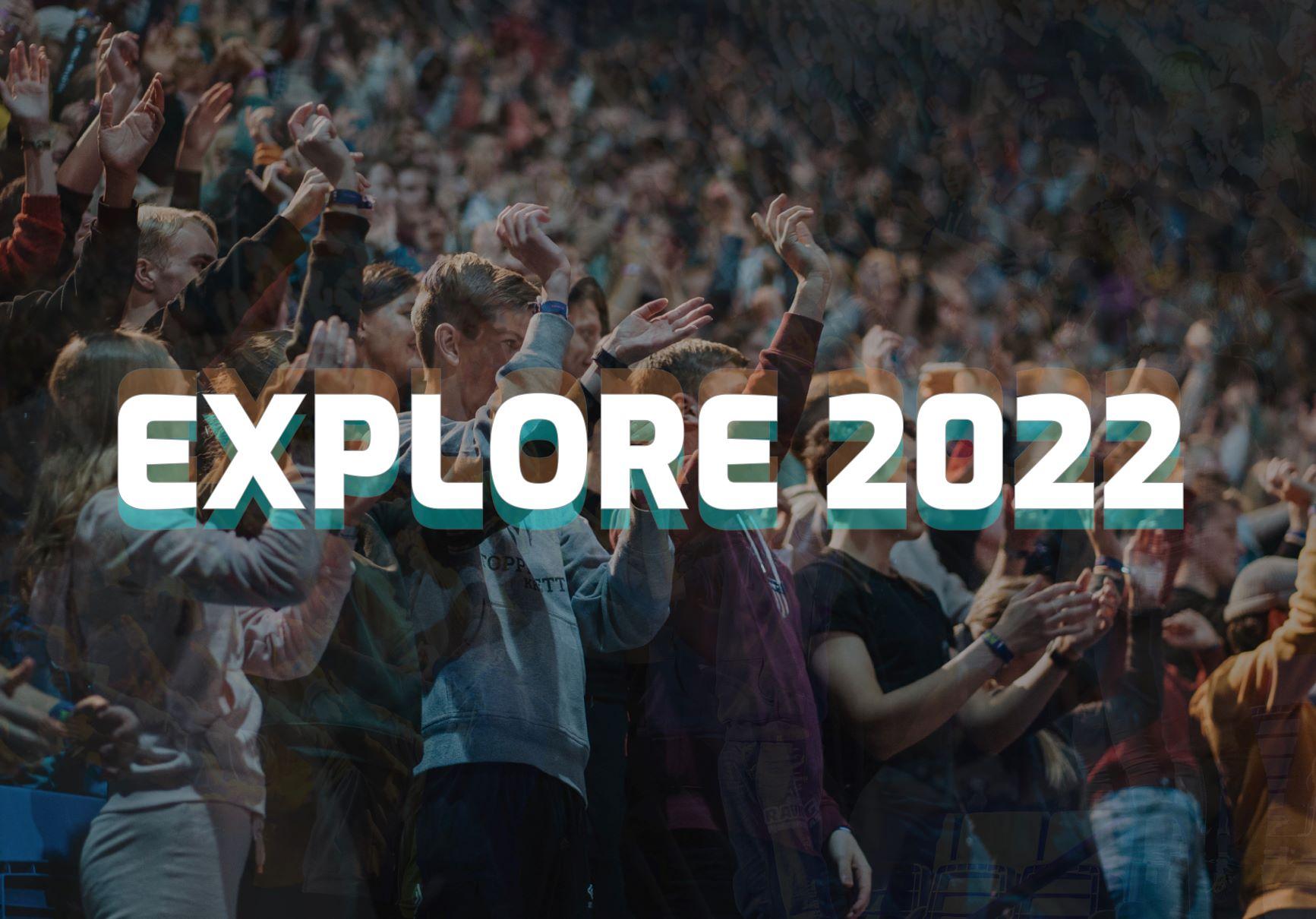 Explore 2022 profilbilde