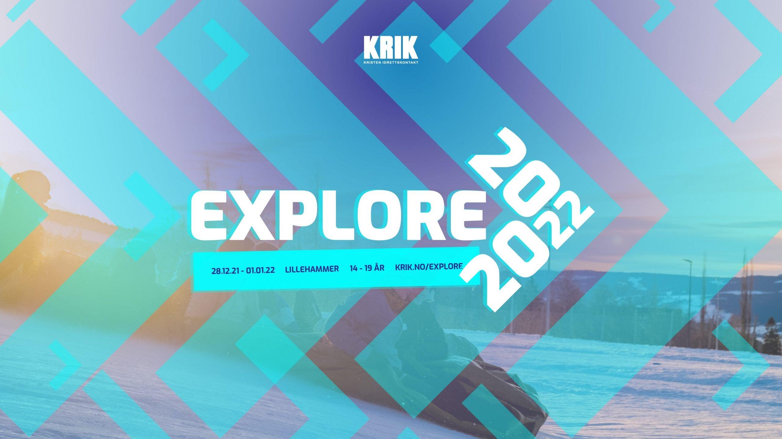 Explore 2022